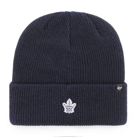 Maple Leafs 47 Brand Ladies Glisten Cuffed Toque