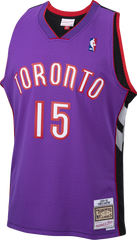 Raptors Men's Mitchell & Ness Swingman HWC 2003-2004 Jersey - CARTER