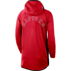 Raptors Nike Men's Therma Flex Zip Hoody