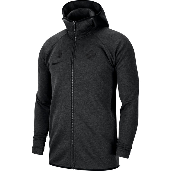 Raptors Nike Men's Showtime Full Zip Hoody