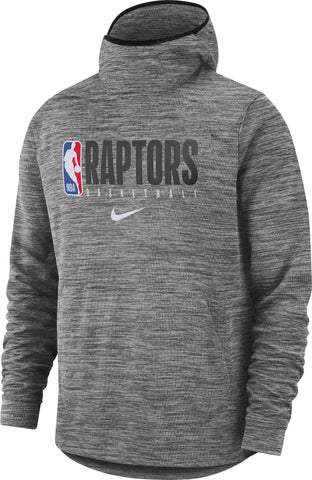 Raptors Nike Men's Authentic Spotlight Hoody