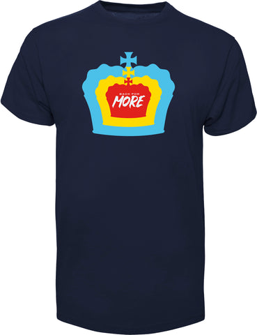 Marlies 47 Brand Men's 2019 Playoffs 'Back for More' Tee