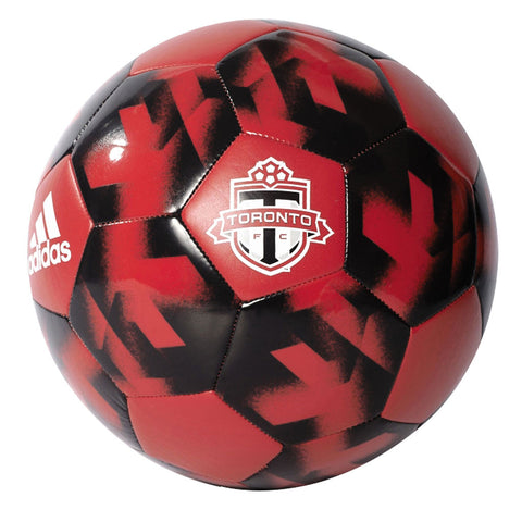 Toronto FC Adidas Authentic Ball