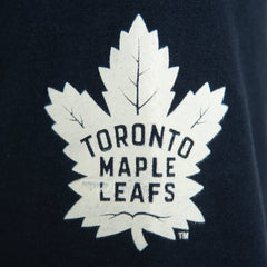 Maple Leafs Adidas Men's Hockey Logo Tee