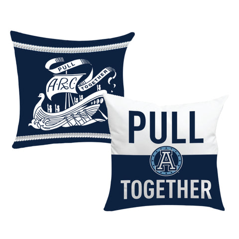 Argos Sublimated Team Pillow