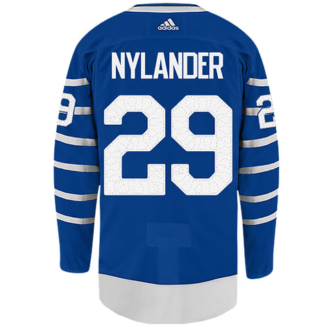Toronto Maple Leafs Men's Authentic Nylander Arenas Jersey