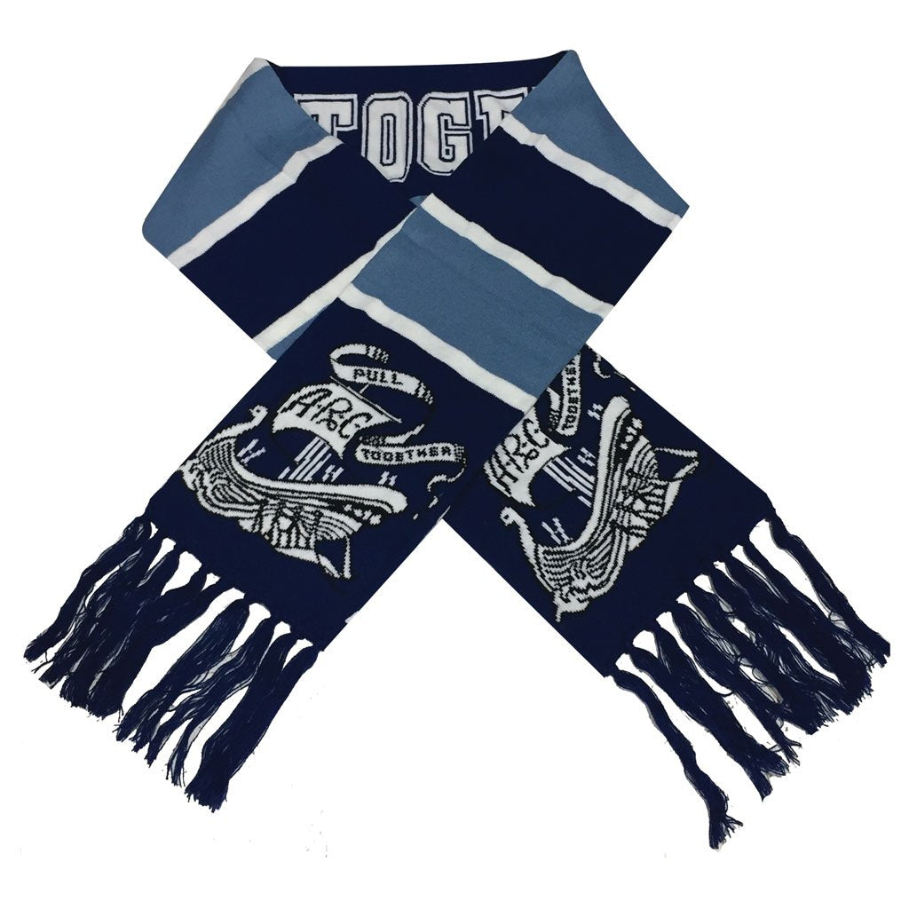 Toronto Argos Pull Together Scarf