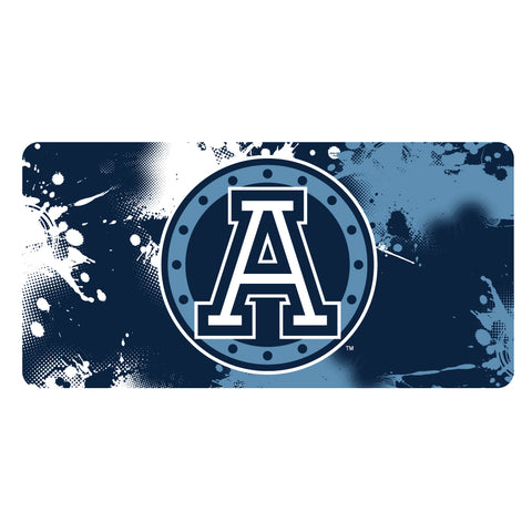 Argos Sublimated Splatter Blanket