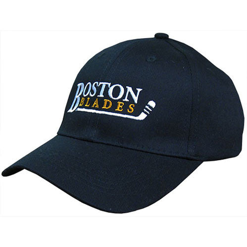 Boston Blades Youth Hat - shop.realsports