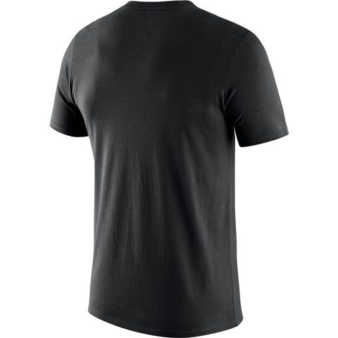 Raptors Nike Men's 2019 City Drifit Tee - Black