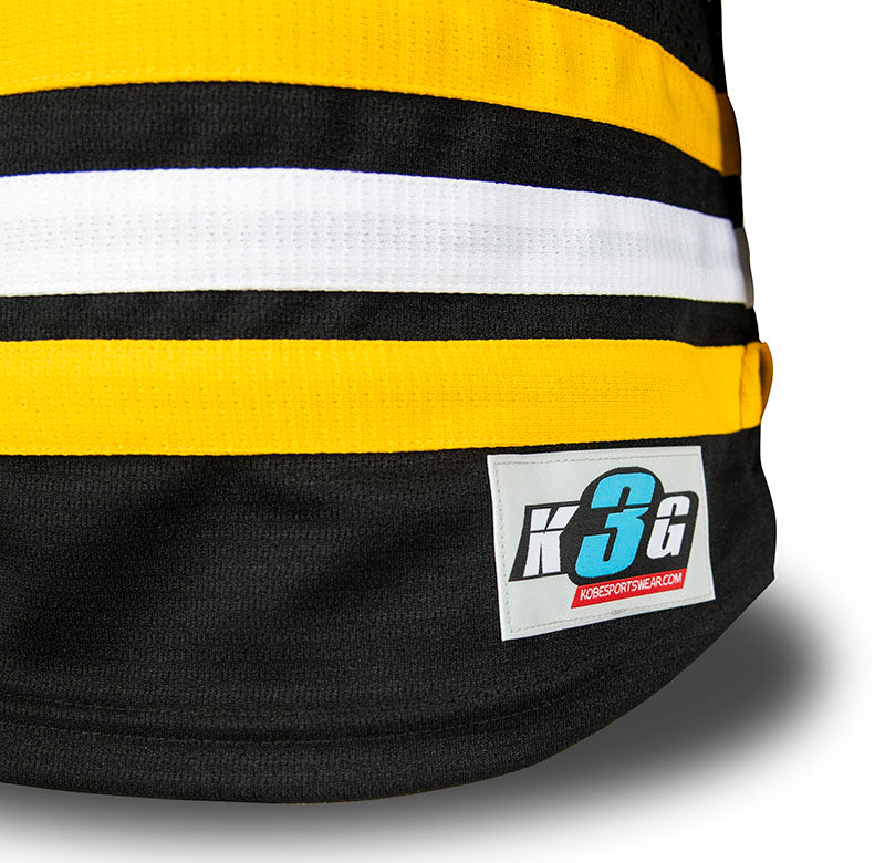 Worcester Blades Adult Home Custom Jersey