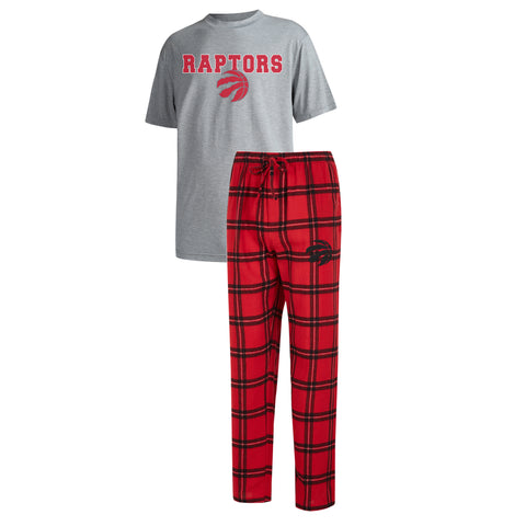 Raptors Mens Troupe Sleep Set