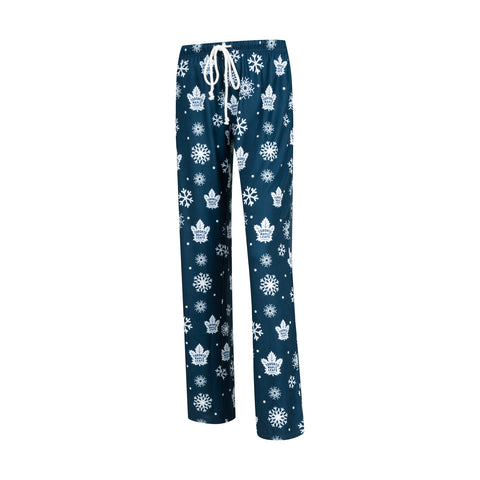 Maple Leafs Ladies Fairway Sleep Pants