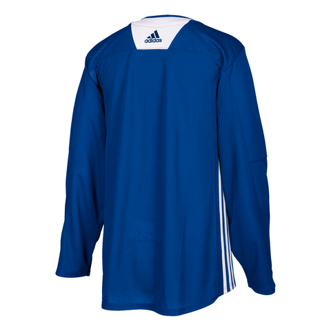 Maple Leafs Adidas Men's Authentic Practice Jersey