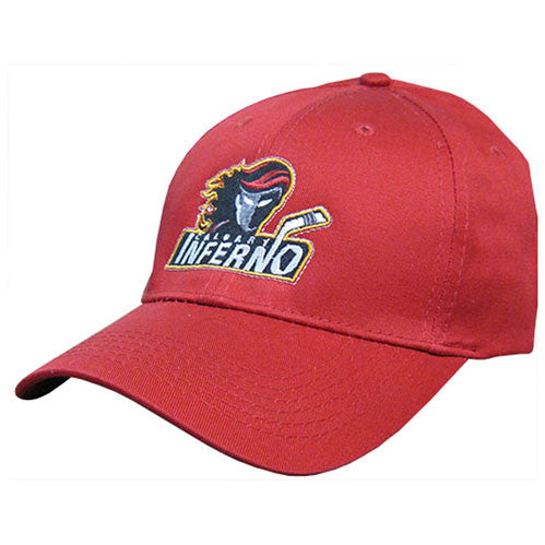 Calgary Inferno Youth Hat - shop.realsports