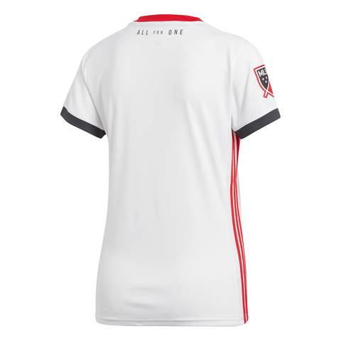 Toronto FC Adidas Ladies 2019 Replica Away Jersey