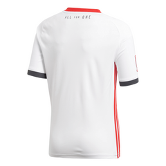 Toronto FC Adidas Youth 2019 Replica Away Jersey - CUSTOM
