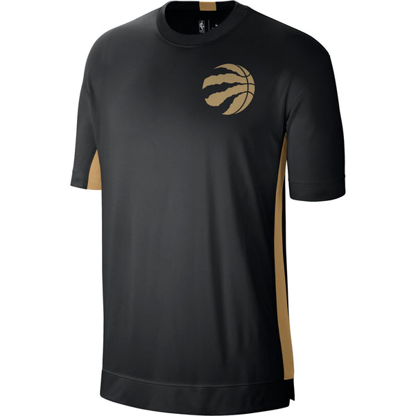 Raptors Nike Men's 2019 City Shooting Tee