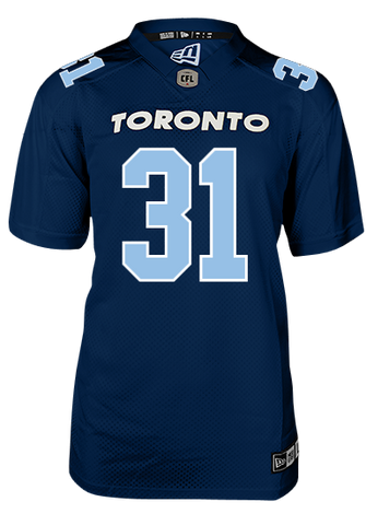 Argos Men's Replica Home Jersey - CLEMONS