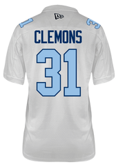 Argos Men's Replica Away Jersey - CLEMONS