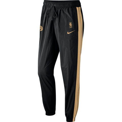 Raptors Nike Men's 2019 City Courtside Pants