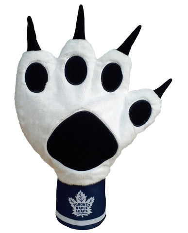 Maple Leafs Carlton Fan Hand
