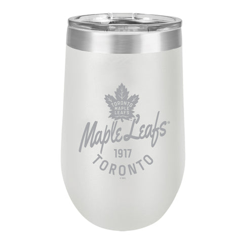 Maple Leafs 16oz Polar Camel Mug