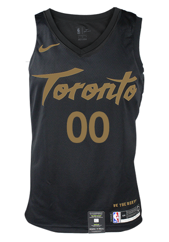 Raptors Nike Men's Swingman 2019 City Jersey