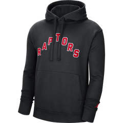 Raptors Nike Men's Jordan Statement Essential Hoody