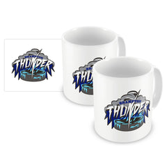 Brampton Thunder 2pk. Coffee Mug Set - shop.realsports