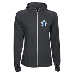 Toronto Furies Ladies Fleece Jacket - shop.realsports