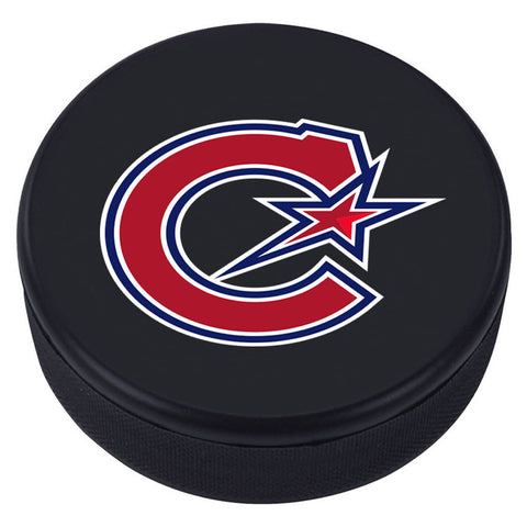 Montreal Les Canadiennes Collectible Puck