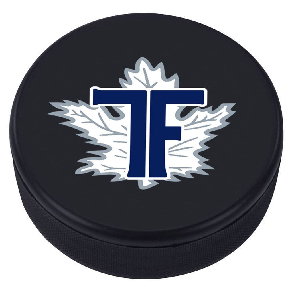 Toronto Furies Collectible Puck - shop.realsports