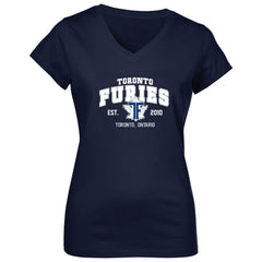 Toronto Furies Ladies S/S Tee - shop.realsports