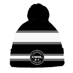 CWHL Adult Toque