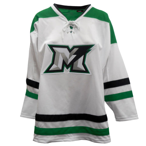 Markham Thunder Kobe Adult Away Jersey