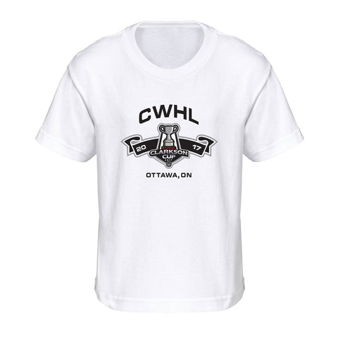 Clarkson Cup Youth T-Shirt