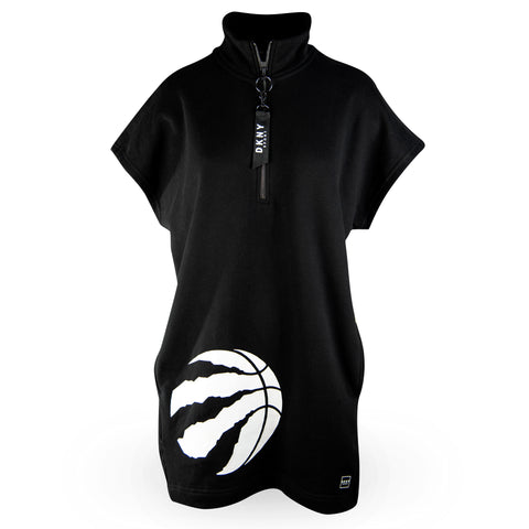 Raptors DKNY Ladies Donna Dress
