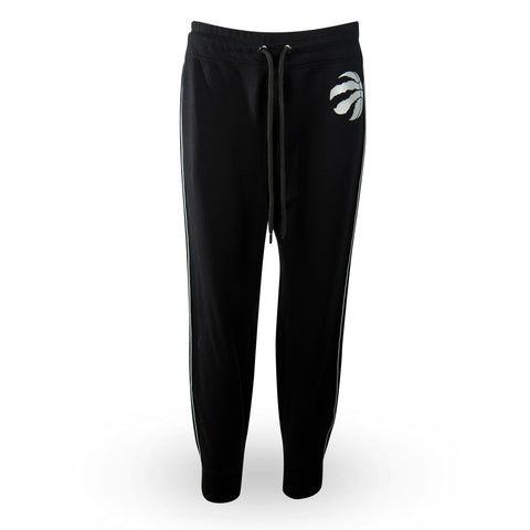 Raptors DKNY Ladies Brooke Jogger
