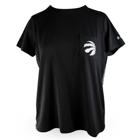 Raptors DKNY Ladies Donna Sporty Tee