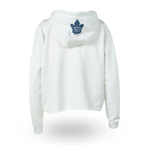 Maple Leafs DKNY Ladies Maddie Hoody