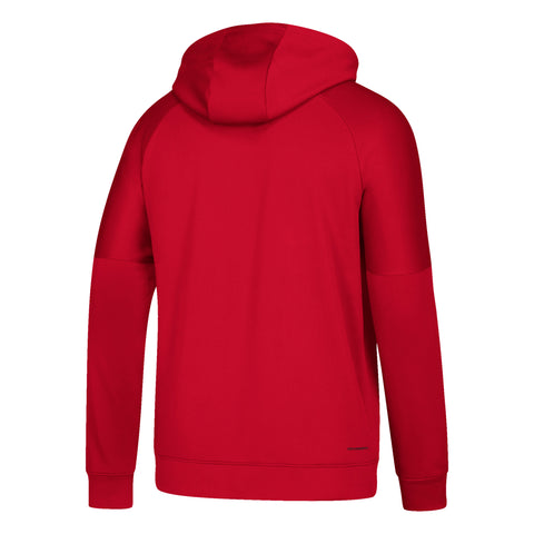 Toronto FC Adidas Men's Team Issued Hoody