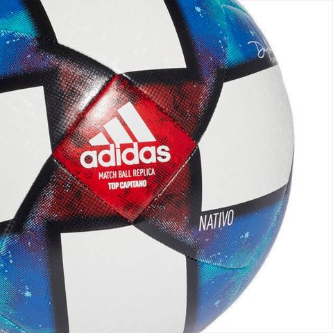 MLS Adidas Replica Ball