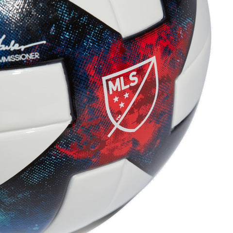 MLS Adidas Replica Mini Ball