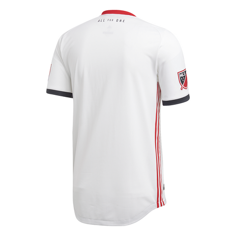 Toronto FC Adidas Men's 2019 Authentic Away Jersey
