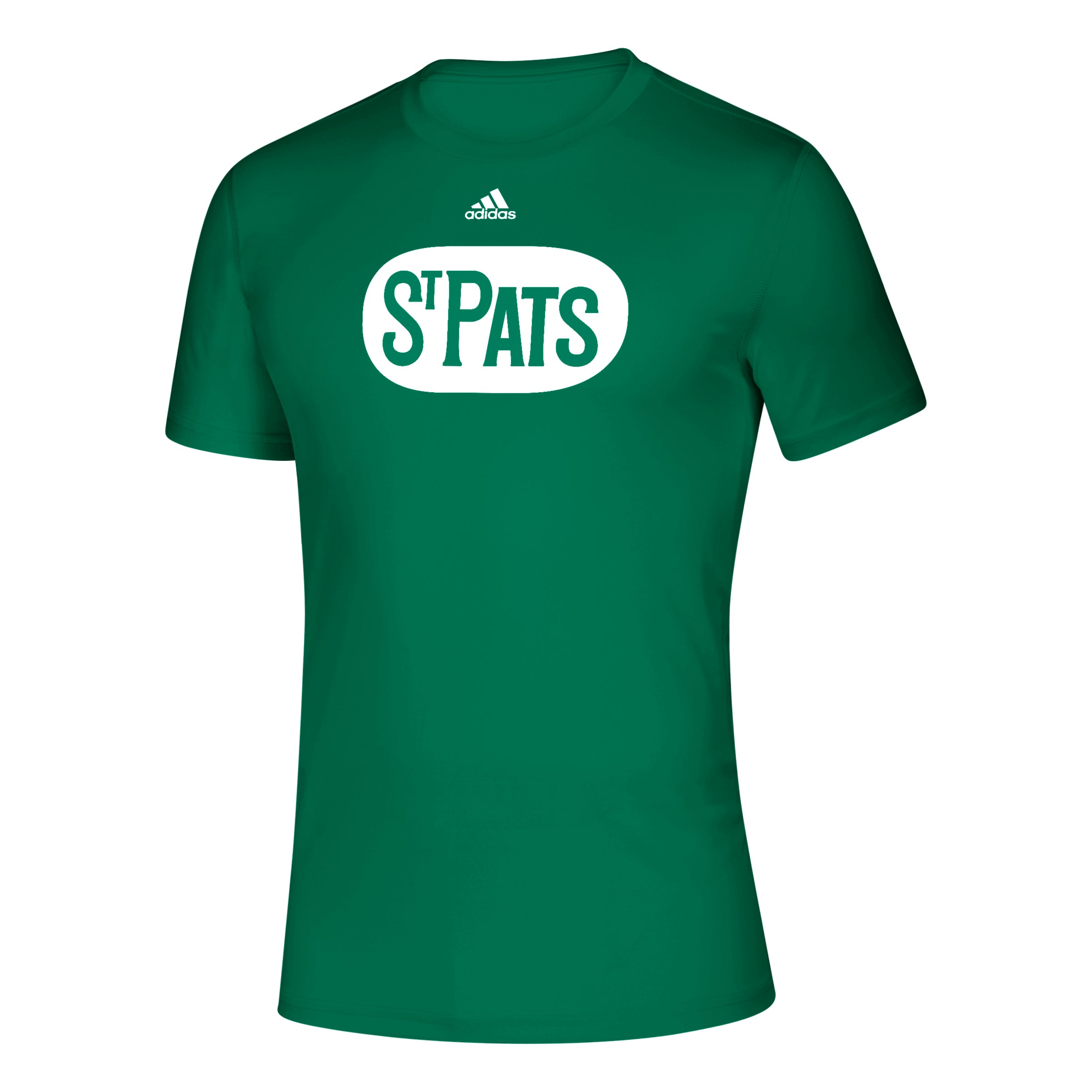 Maple Leafs Adidas St. Pats Men