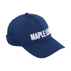 Maple Leafs Adidas Men's Sport City Slouch Hat