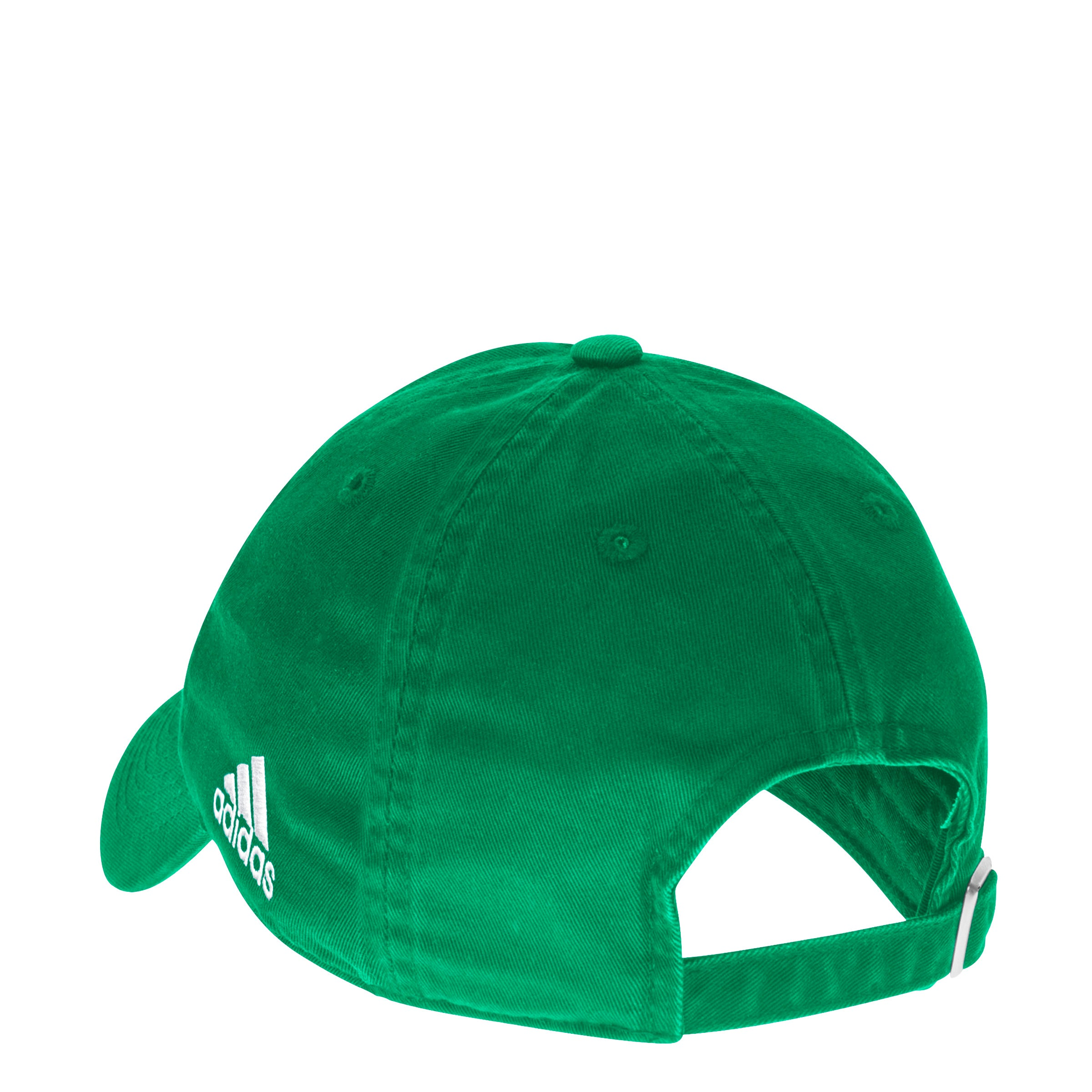 081a5c923be St. Pats Adidas Men s Slouch Adjustable Hat – shop.realsports