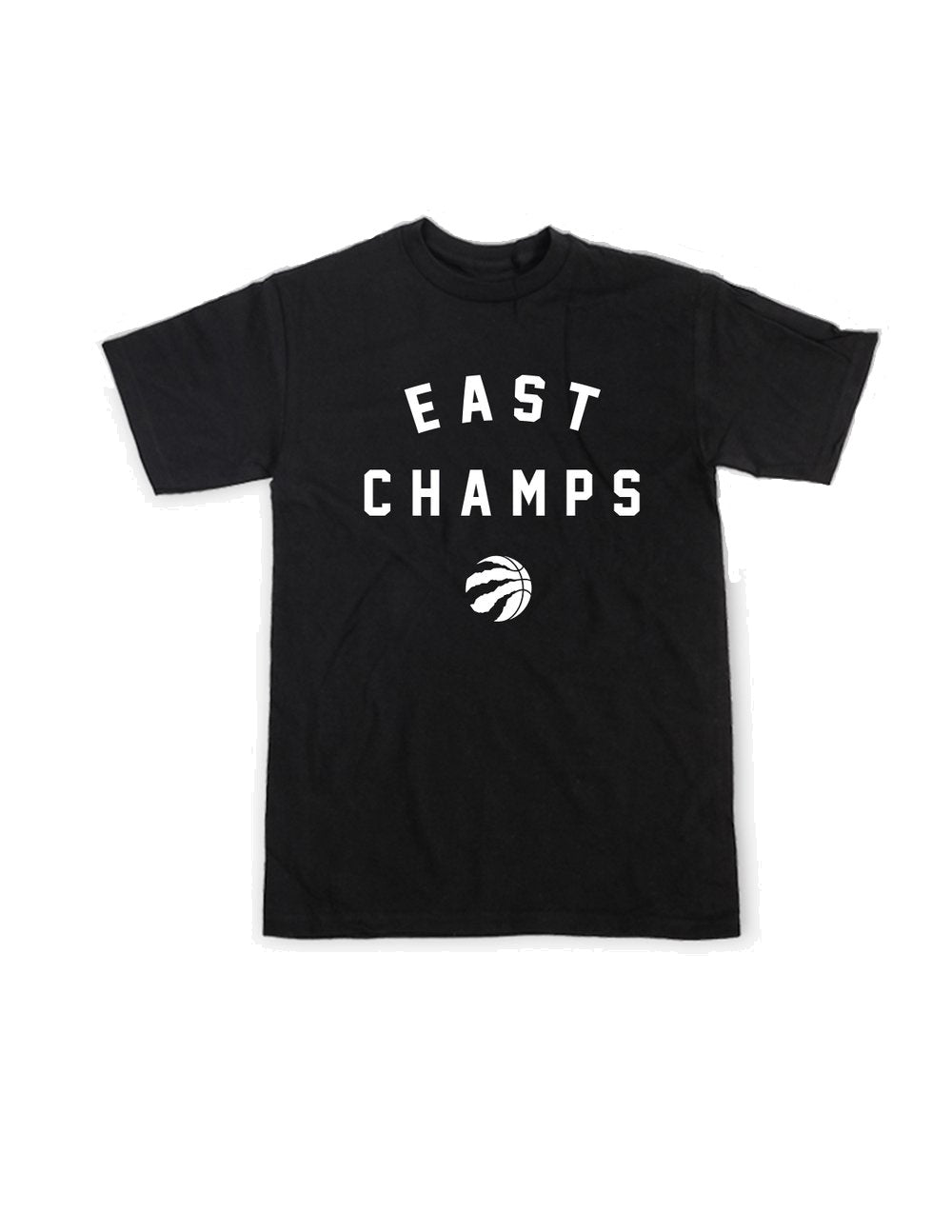 Raptors Peace Collective Men's 2019 Playoffs Eastern Conference Champs Tee