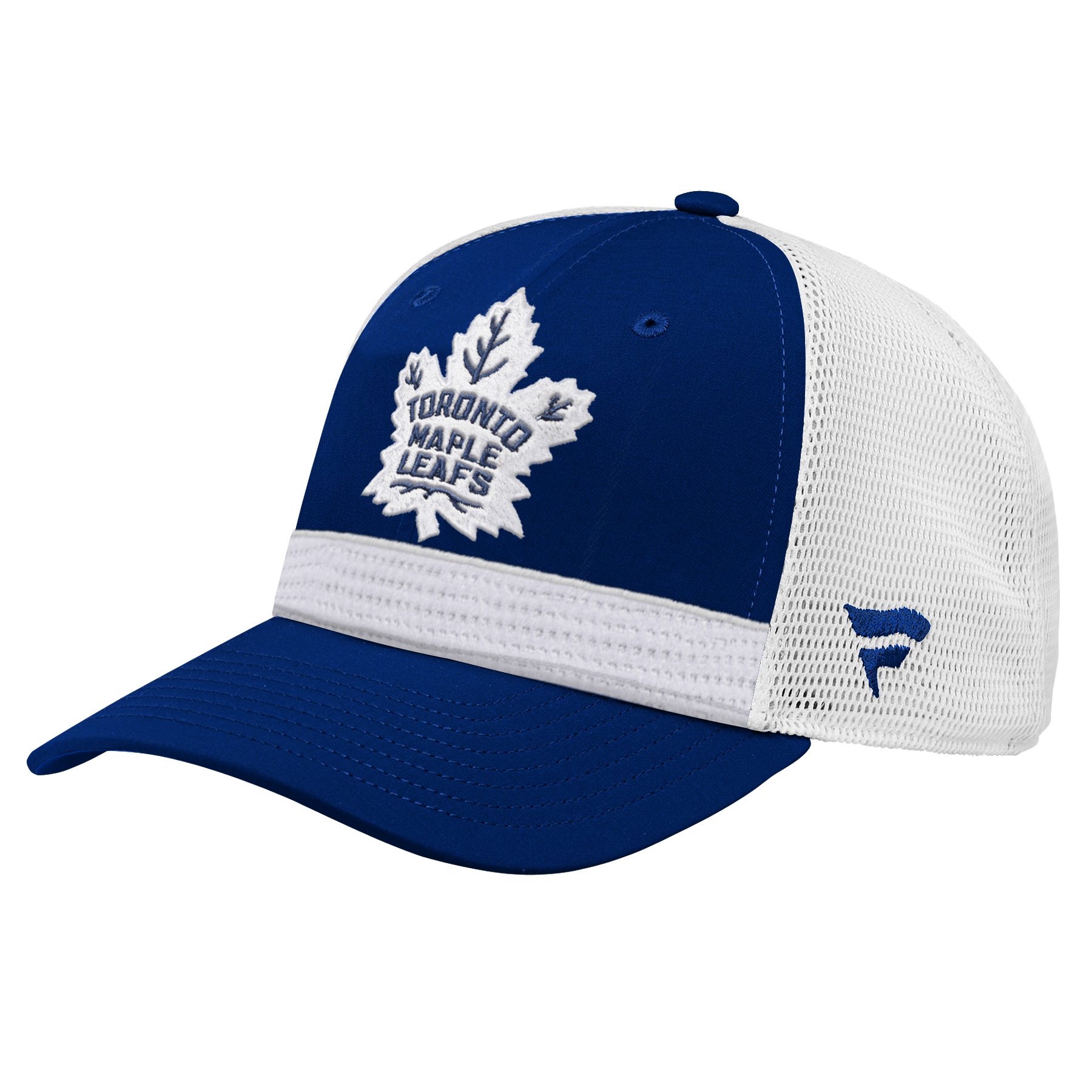 Maple Leafs Youth 2020 Draft Hat